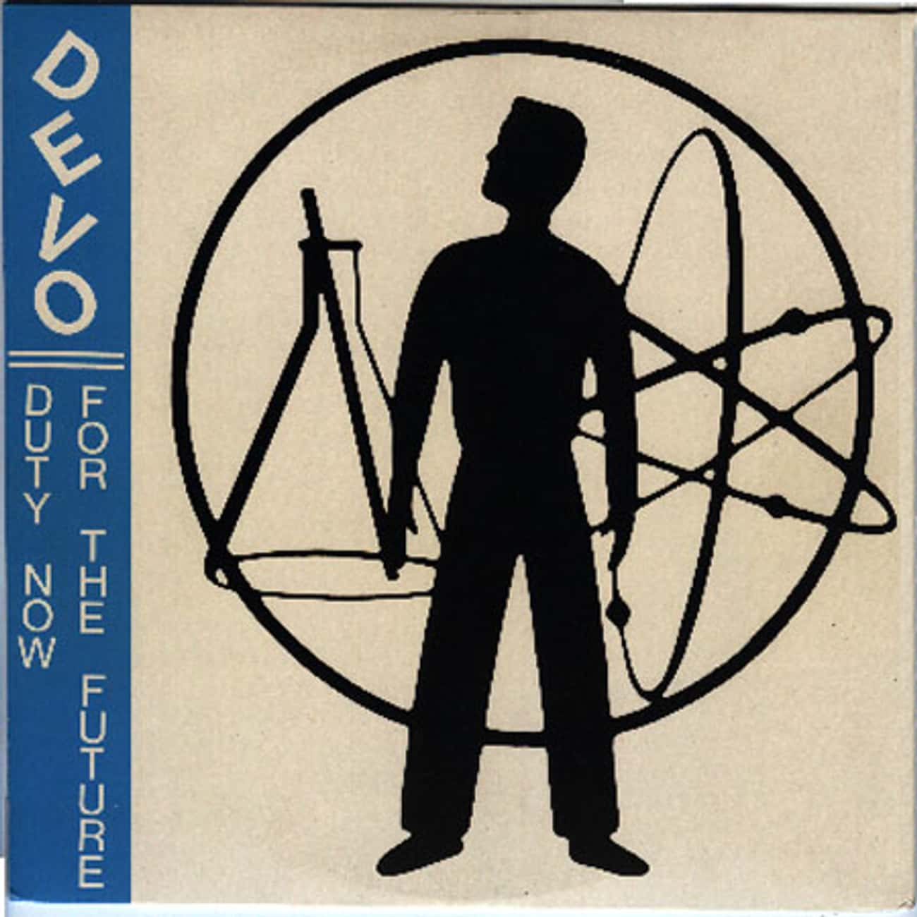Duty Now for the Future is listed (or ranked) 4 on the list The Best Devo Albums of All Time
