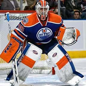 Dwayne Roloson is listed (or ranked) 21 on the list The Greatest Edmonton Oilers of All Time