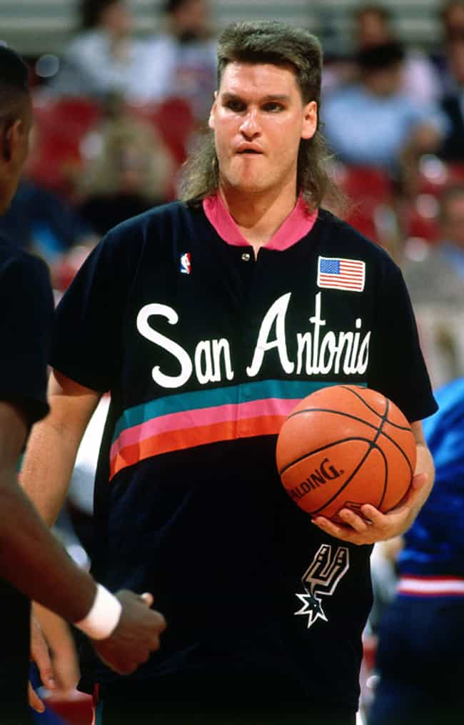 Dwayne Schintzius is listed (or ranked) 3 on the list The Most Ridiculous Hairstyles to Ever Appear in the NBA