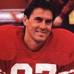 Dwight Clark is listed (or ranked) 3 on the list The Best San Francisco 49ers Wide Receivers of All Time