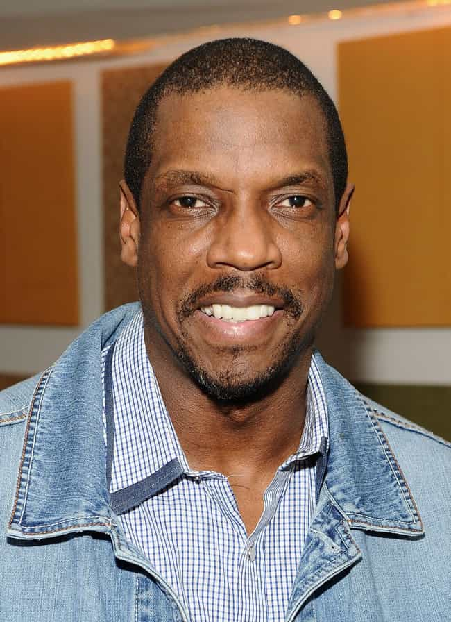 Dwight Gooden is listed (or ranked) 4 on the list Famous Hillsborough High School Alumni