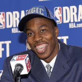 Dwight Howard is listed (or ranked) 23 on the list The Best No. 1 Overall NBA Draft Picks of All Time, Ranked