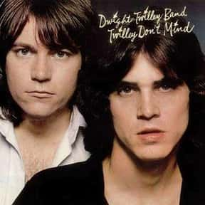 Dwight Twilley is listed (or ranked) 19 on the list The Best Power Pop Bands/Artists