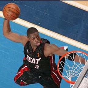 Dwyane Wade is listed (or ranked) 11 on the list The Best 2012 NBA Players