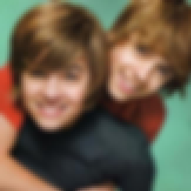 Dylan and Cole Sprouse is listed (or ranked) 7 on the list The Top Celebrities in College - Fall 2012