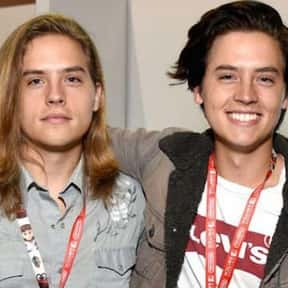 Dylan & Cole Sprouse is listed (or ranked) 11 on the list The 20+ Best Sibling Duos of All Time, Ranked