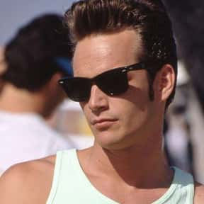 Dylan McKay is listed (or ranked) 16 on the list The Greatest Rebels In TV History