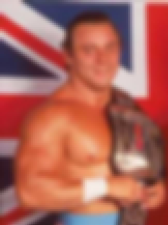 Thomas Billington is listed (or ranked) 6 on the list The Greatest Pro Wrestlers of All Time