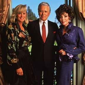 Dynasty: The Reunion is listed (or ranked) 17 on the list TV Shows Produced By Aaron Spelling