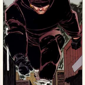 Daredevil: The Man Without Fea is listed (or ranked) 20 on the list The Greatest Graphic Novels and Collected Editions