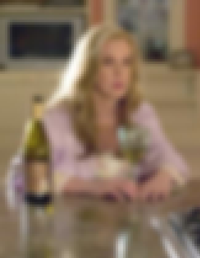 Celia Hodes is listed (or ranked) 3 on the list TV Characters Working as Homemaker(s)