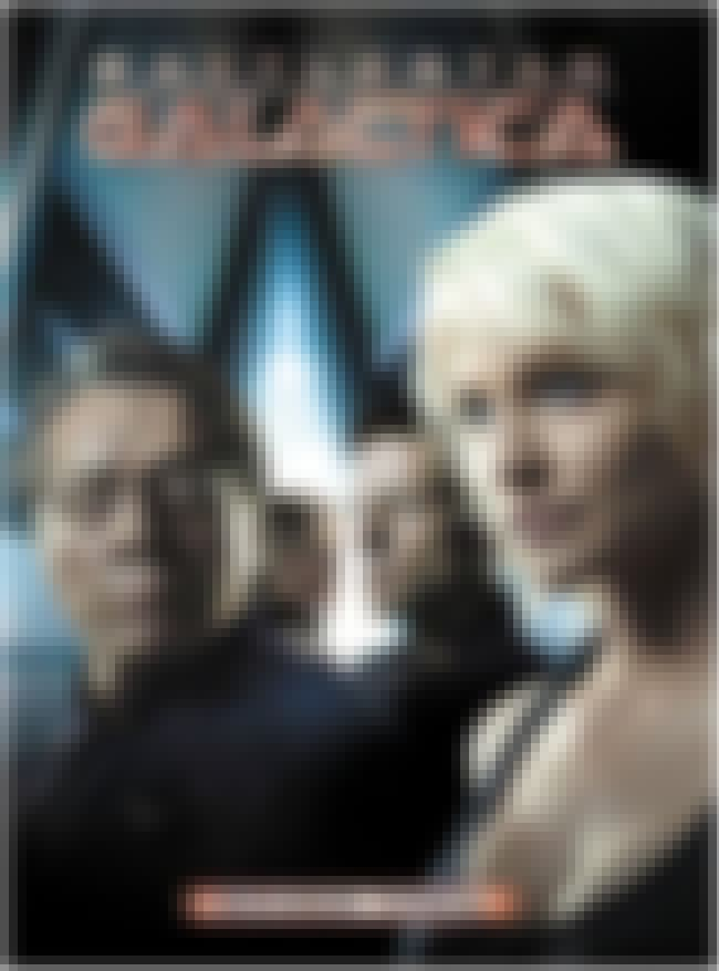 Battlestar Galactica Season 3 is listed (or ranked) 3 on the list The Best Seasons of Battlestar Galactica