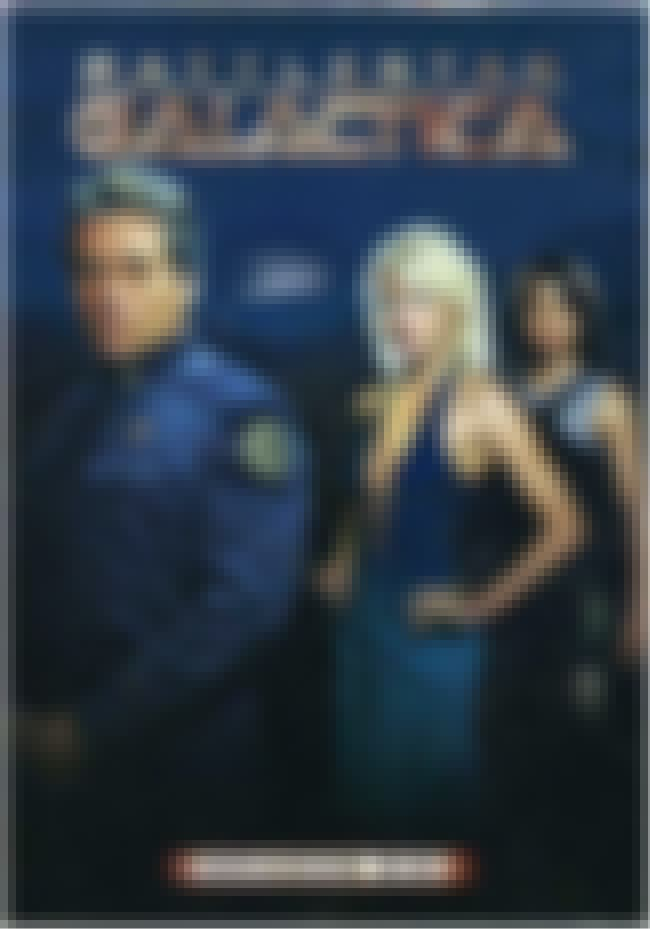Battlestar Galactica Season 2 is listed (or ranked) 1 on the list The Best Seasons of Battlestar Galactica