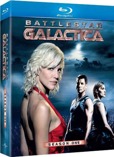 Season 1 is listed (or ranked) 2 on the list The Best Seasons of Battlestar Galactica
