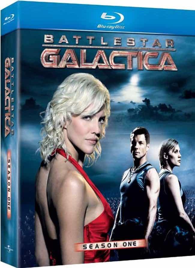 Battlestar Galactica Season 1 is listed (or ranked) 2 on the list The Best Seasons of Battlestar Galactica