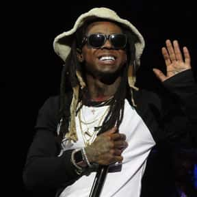 Lil Wayne is listed (or ranked) 10 on the list Who Is The Most Famous Rapper In The World Right Now?