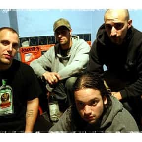 E-Town Concrete is listed (or ranked) 21 on the list The Best Rapcore Bands