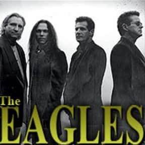 Eagles is listed (or ranked) 2 on the list The Best Pop Rock Bands & Artists
