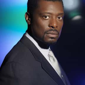 Eamonn Walker is listed (or ranked) 5 on the list Full Cast of Unbreakable Actors/Actresses