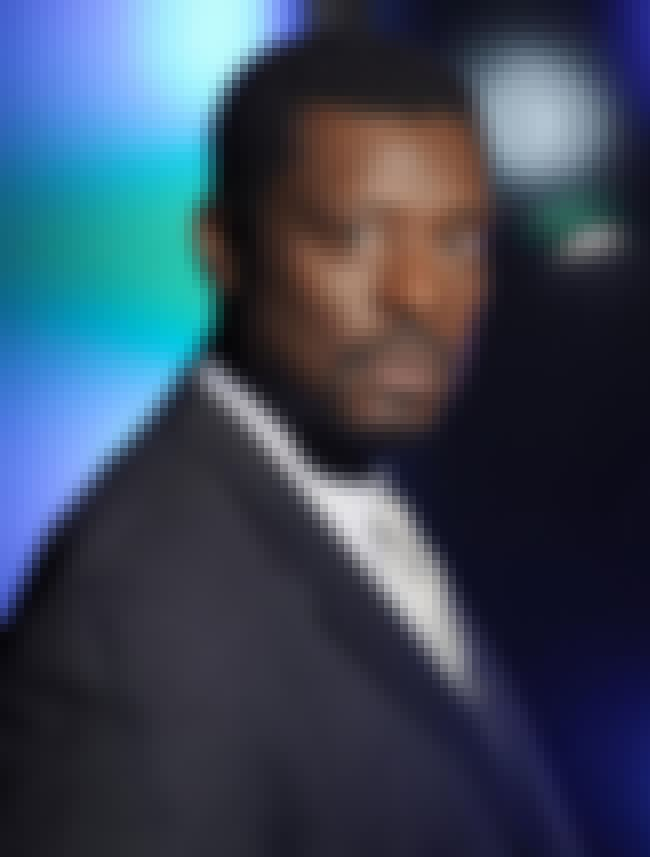 Eamonn Walker is listed (or ranked) 4 on the list Famous University Of North London Alumni