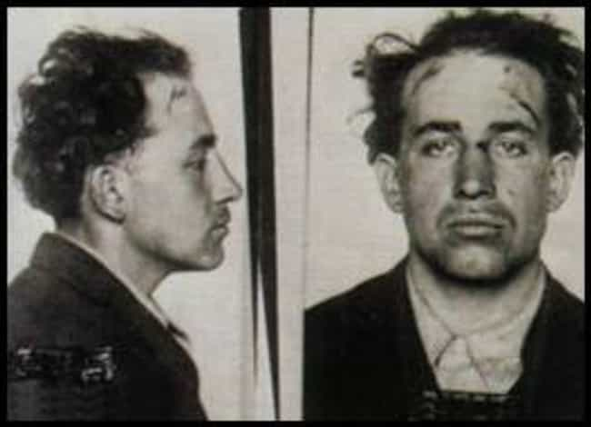 Earle Nelson is listed (or ranked) 2 on the list 11 Of The Most Sadistic Stranglers In History