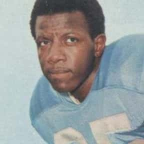 Earl McCullouch is listed (or ranked) 19 on the list The Best Detroit Lions Wide Receivers of All Time