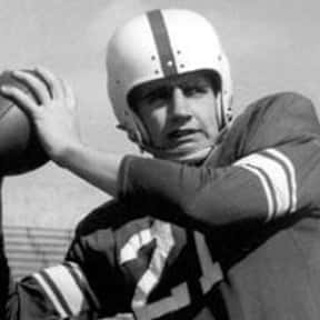 Earl Morrall is listed (or ranked) 20 on the list The Best San Francisco 49ers Quarterbacks of All Time