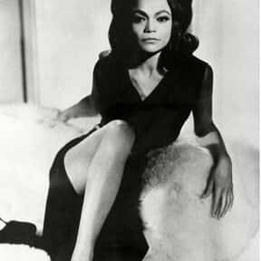 Eartha Kitt is listed (or ranked) 25 on the list The Best Actors in Live-Action Comic Book TV Shows
