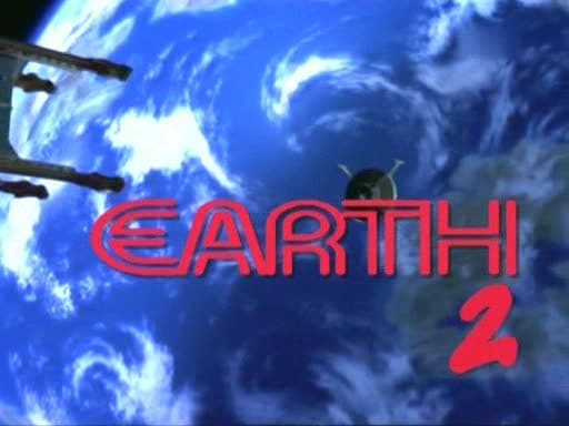 Earth 2 on Random Best Recent Survival Shows & Movies