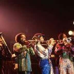 Earth, Wind & Fire is listed (or ranked) 10 on the list The Best Jazz-Funk Bands/Artists