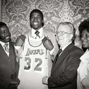 Magic Johnson is listed (or ranked) 1 on the list The Best No. 1 Overall NBA Draft Picks of All Time, Ranked