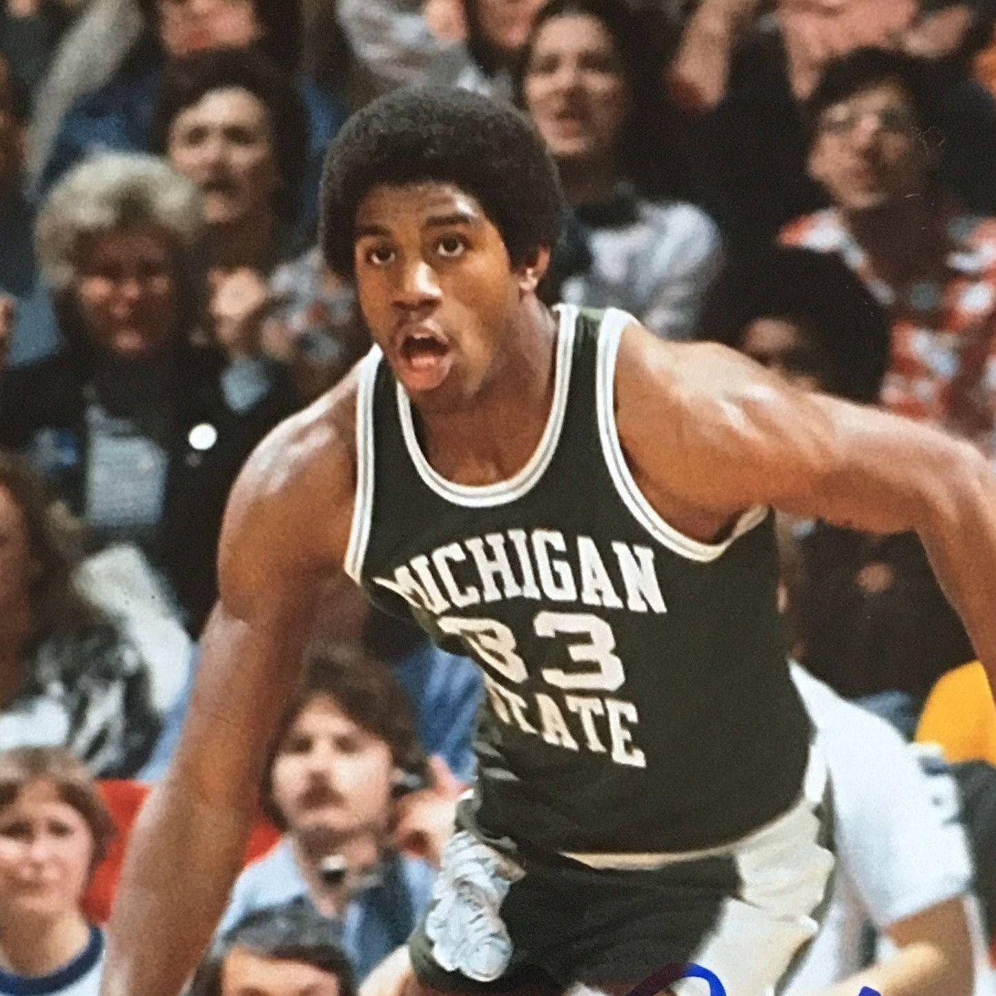 Random Greatest Michigan State Basketball Players of All Time