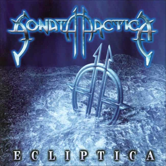 Ecliptica is listed (or ranked) 4 on the list The Best Sonata Arctica Albums of All Time