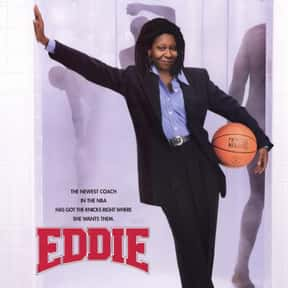Eddie is listed (or ranked) 22 on the list The Best Whoopi Goldberg Movies