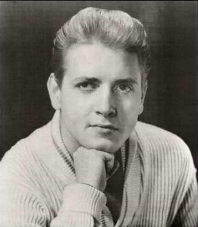 Eddie Cochran is listed (or ranked) 4 on the list Famous Guitarists from Minnesota