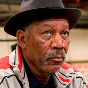 Eddie Dupris is listed (or ranked) 10 on the list The Greatest Characters Played by Morgan Freeman, Ranked