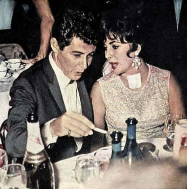 1960: Eddie Fisher And Liz Tay is listed (or ranked) 1 on the list The Biggest Power Couple Of The Year You Were Born
