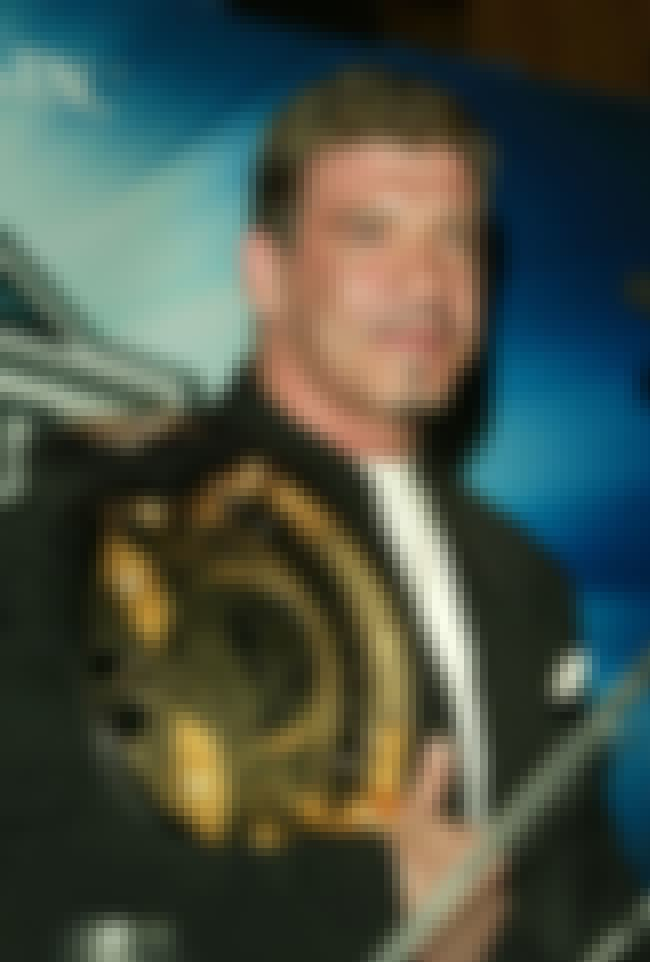Eddie Guerrero is listed (or ranked) 1 on the list Famous Jefferson High School Alumni