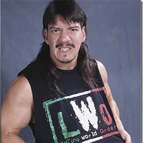 Eddie Guerrero is listed (or ranked) 14 on the list The Best WCW Wrestlers of All Time