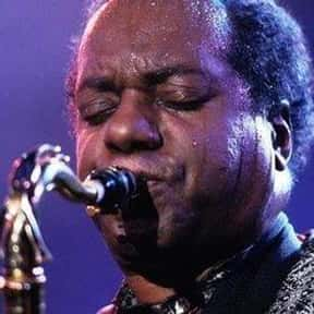 Eddie Harris is listed (or ranked) 14 on the list The Best Soul Jazz Bands/Artists