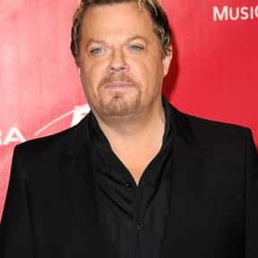 Eddie Izzard is listed (or ranked) 11 on the list Famous People Named Eddie