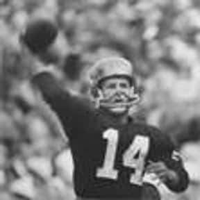 Eddie LeBaron is listed (or ranked) 10 on the list The Best Washington Redskins Quarterbacks of All Time