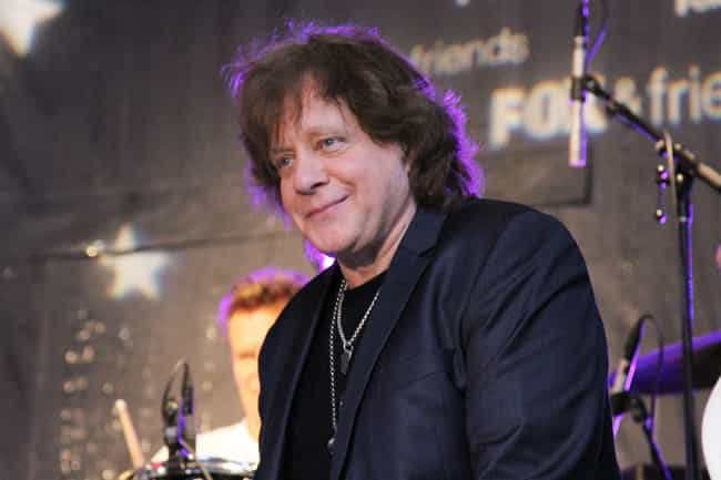 Eddie Money is listed (or ranked) 3 on the list Celebrities Who Died In 2019