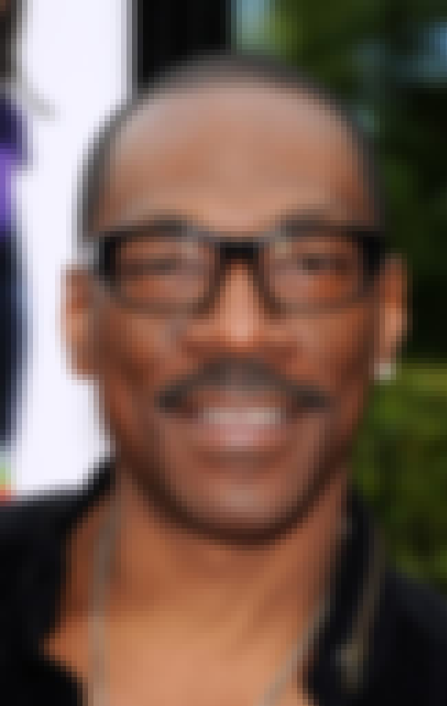 Eddie Murphy is listed (or ranked) 4 on the list Famous Male Stand-up Comedians