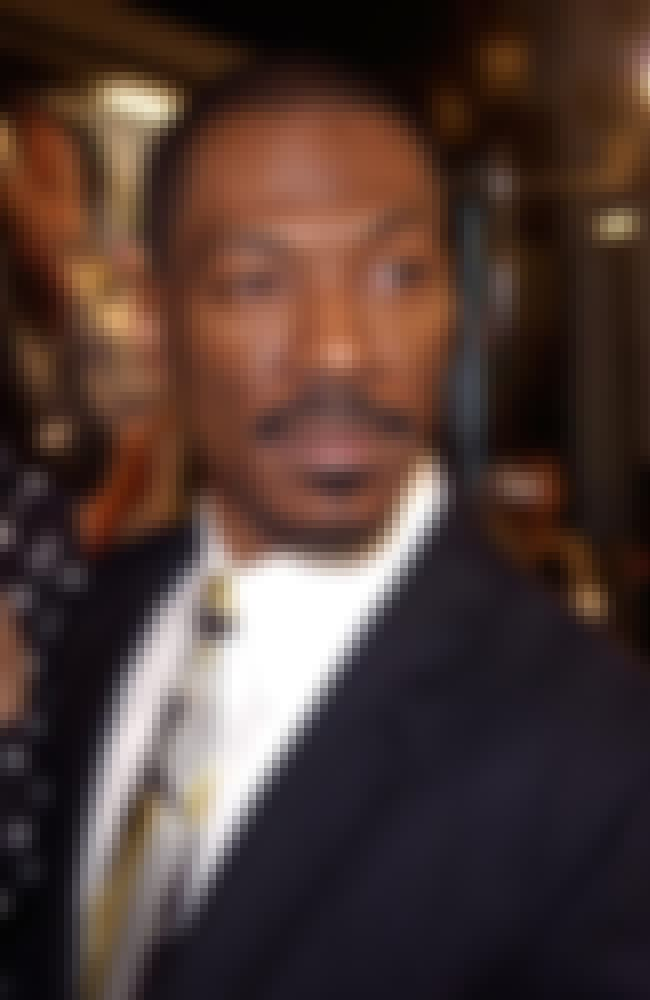 Eddie Murphy is listed (or ranked) 3 on the list 40+ Celebrities Who Have a Ton of Kids