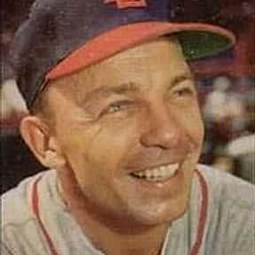 Eddie Stanky is listed (or ranked) 25 on the list Longest Hitting Streaks in Baseball