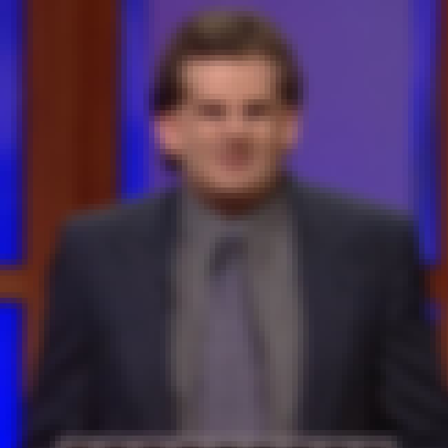 Eddie Timanus is listed (or ranked) 3 on the list The Best Jeopardy! Contestants of All Time