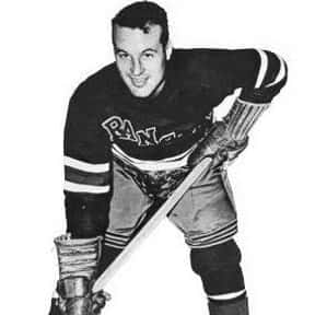 Edgar Laprade is listed (or ranked) 3 on the list The Most Undeserving Members of the Hockey Hall of Fame