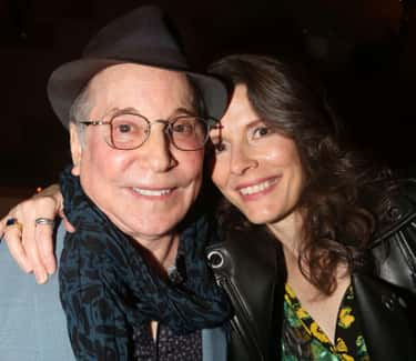 Edie Brickell is listed (or ranked) 1 on the list Paul Simon Loves and Hookups