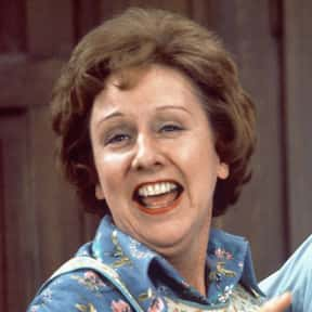 Edith Bunker is listed (or ranked) 25 on the list The Funniest Female TV Characters
